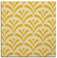 rug #336553 | square yellow retro rug