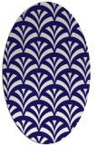 rug #336724 | oval popular rug