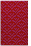 rug #337221 |  red graphic rug