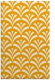 rug #337305    light-orange rug