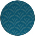 rug #337371 | round graphic rug