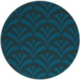 rug #337398 | round graphic rug