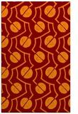 rug #340680 |  circles rug