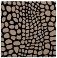 rug #341557   square beige animal rug
