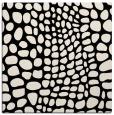 rug #341622 | square animal rug