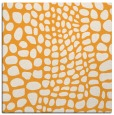 rug #341893 | square light-orange popular rug