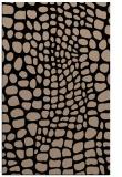 rug #342261 |  beige animal rug