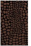 rug #342265 |  brown animal rug