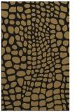 rug #342269 |  brown animal rug
