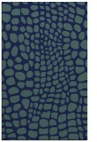 rug #342281 |  blue animal rug