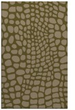 rug #342369    mid-brown animal rug