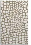 rug #342389    mid-brown animal rug