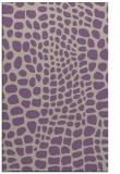 rug #342429 |  beige animal rug