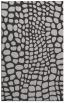 rug #342449 |  orange animal rug