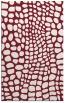 rug #342461 |  pink animal rug