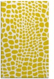 rug #342525 |  white animal rug