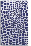 rug #342529    blue animal rug