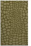 rug #342581 |  light-green animal rug