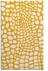 rug #342585 |  light-orange animal rug