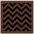 rug #353881 | square brown rug