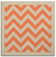 rug #354061 | square beige borders rug