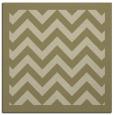 rug #354199 | square retro rug