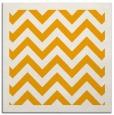 rug #354201 | square light-orange retro rug
