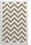 rug #354709 |  white borders rug