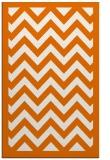 rug #354762 |  stripes rug
