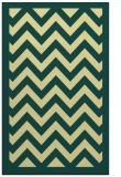 rug #354773 |  yellow borders rug
