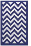 rug #354849 |  blue rug