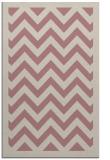rug #354909    pink borders rug