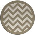 rug #354923 | round borders rug