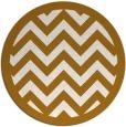 rug #355260   round borders rug