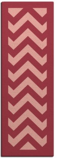 redroom rug - product 355490