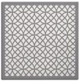 rug #355810   square borders rug