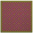rug #355855 | square geometry rug