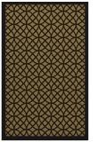 rug #356350 |  borders rug