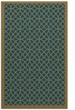 rug #356351 |  circles rug