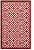 rug #356570 |  geometry rug