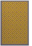 rug #356643    geometry rug
