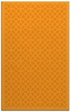 rug #356673 |  light-orange borders rug