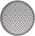 rug #356866   round borders rug