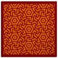 spokes rug - product 362853