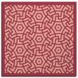 rug #362882   square borders rug