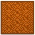 Spokes rug - product 362924