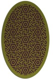 spokes rug - product 363245