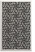 rug #363373 |  white borders rug