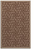 Spokes rug - product 363388