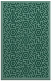 Spokes rug - product 363427